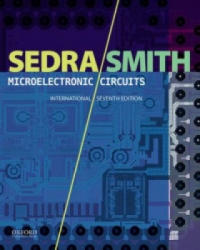 Microelectronic Circuits (ISBN: 9780199339143)