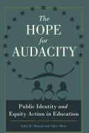 Hope for Audacity (ISBN: 9781433118562)