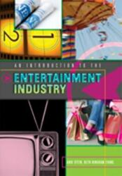 Introduction to the Entertainment Industry (ISBN: 9781433103414)