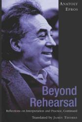 Beyond Rehearsal (ISBN: 9781433107160)