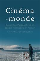 CINEMA MONDE (ISBN: 9781474414982)