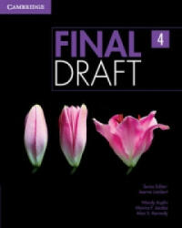 Final Draft Level 4 Student's Book with Online Writing Pack (ISBN: 9781107495586)