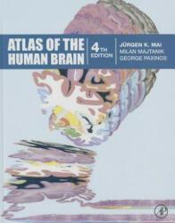Atlas of the Human Brain (ISBN: 9780128028001)