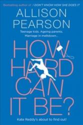 How Hard Can It Be? (ISBN: 9780008150525)