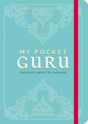 My Pocket Guru (ISBN: 9781440592461)