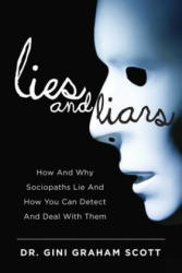 Lies and Liars (ISBN: 9781634503822)