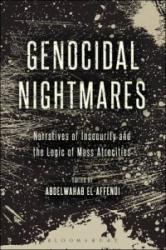 Genocidal Nightmares - Abdelwahab El-Affendi (ISBN: 9781501320231)