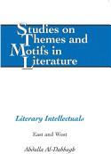 Literary Intellectuals (ISBN: 9781433132278)