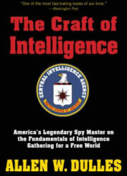 Craft of Intelligence (ISBN: 9781493018796)