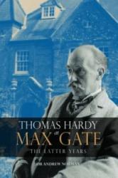 Thomas Hardy at Max Gate (ISBN: 9780857042675)