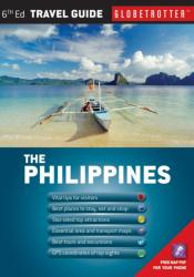 GLOBETROTTER THE PHILIPPINES (ISBN: 9781770268159)