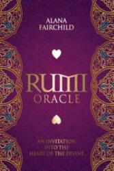 Rumi Oracle (ISBN: 9781922161680)