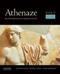 Athenaze - An Introduction to Ancient Greek (ISBN: 9780190607678)