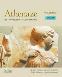 Athenaze - An Introduction to Ancient Greek (ISBN: 9780190607685)