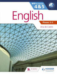 English B for the Ib Myp 4 & 5 (ISBN: 9781471868450)