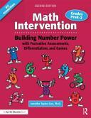 Math Intervention P-2 (ISBN: 9781138915626)