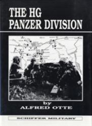 HG Panzer Division (ISBN: 9780887402067)
