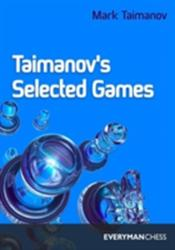 Taimanov's Selected Games (ISBN: 9781857441550)