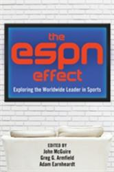 ESPN Effect - John McGuire, Greg G. Armfield, Adam Earnheardt (ISBN: 9781433126000)