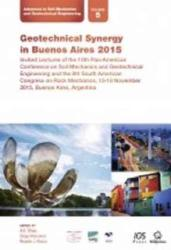 GEOTECHNICAL SYNERGY IN BUENOS AIRES 201 - A. O. SFRISO (ISBN: 9781614995982)