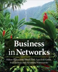 Business in Networks (ISBN: 9780470749630)