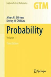 Probability (ISBN: 9780387722054)