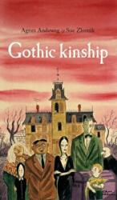 Gothic Kinship - Agnes Andeweg (ISBN: 9780719088605)
