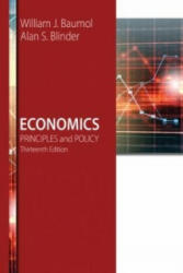 Economics - Alan S. Blinder (ISBN: 9781305280595)