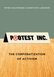 Protest, Inc (ISBN: 9780745669489)