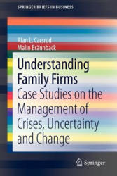 Understanding Family Firms (ISBN: 9781461408659)
