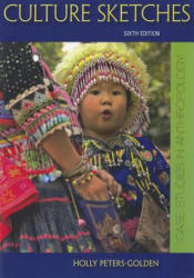Culture Sketches: Case Studies in Anthropology - Case Studies in Anthropology (ISBN: 9780078117022)