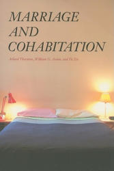Marriage and Cohabitation (ISBN: 9780226798677)
