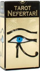 Nerfetari's Tarot (ISBN: 9788865272312)