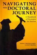 Navigating the Doctoral Journey (ISBN: 9781475803655)