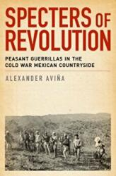 Specters of Revolution: Peasant Guerrillas in the Cold War Mexican Countryside - Peasant Guerrillas in the Cold War Mexican Countryside (ISBN: 9780199936595)