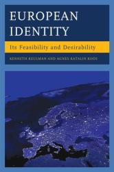 European Identity - Its Feasibility and Desirability (ISBN: 9780739191538)