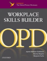 Oxford Picture Dictionary Workplace Skills Builder Edition (ISBN: 9780194740753)
