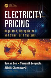 Electricity Pricing (ISBN: 9781482251746)