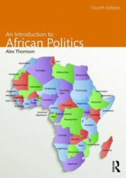 Introduction to African Politics (ISBN: 9781138782846)