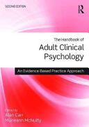 Handbook of Adult Clinical Psychology, Paperback (ISBN: 9781138806306)