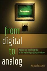 From Digital to Analog (ISBN: 9781433125058)