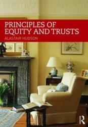 Principles of Equity and Trusts - Alastair Hudson (ISBN: 9781138122635)