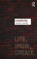 Creativity - Harriett Hawkins (ISBN: 9781138813441)