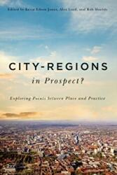 City-Regions in Prospect? (ISBN: 9780773546035)