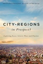 City-Regions in Prospect? (ISBN: 9780773546042)