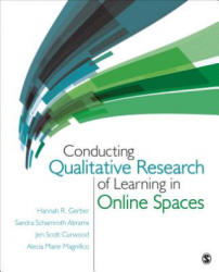 Conducting Qualitative Research of Learning in Online Spaces (ISBN: 9781483333847)