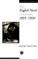 English Novel in History, 1895-1920 (ISBN: 9780415015028)