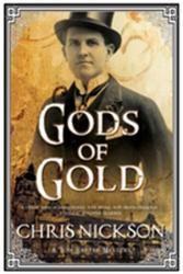 Gods of Gold - A New Police Procedural Series Set in Late Nineteenth Century Leeds (ISBN: 9780727894373)