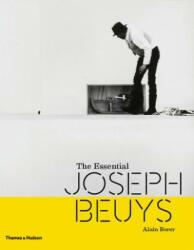 Essential Joseph Beuys - Alain Borer, Lothar Schirmer (ISBN: 9780500092675)