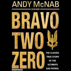 Bravo Two Zero (ISBN: 9781786140074)